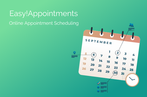 easyappointments-card